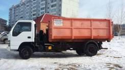 Isuzu NQR. Продам грузовик isuzu NQR, 4 600 куб. см., 5 000 кг.