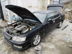 Nissan Laurel. GC35, RB25DET