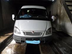 ГАЗ 322132. Газель пассажирская 322132 микроавтобус 2009 г., 13 мест