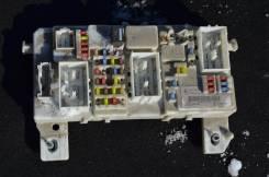 Блок предохранителей салона. Ford Focus, CB4 Двигатели: AODB, AODA