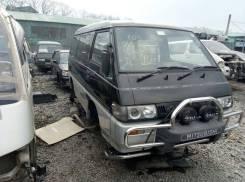 Крыша. Mitsubishi Delica Star Wagon, P05W, P03V, P02V, P03W, P01V, P23W, P24W, P35W, P07V, P05V Mitsubishi Delica, P35W Двигатель 4D56