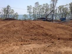 Земельный участок в 100 м от моря в районе мыса Неприступный. 552 кв.м., собственность, электричество, от частного лица (собственник). Фото участка