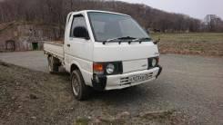 Nissan Vanette. Продам Ниссан Ванет турбо-дизель 4 WD, 2 000 куб. см., 1 000 кг.