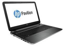 "HP Pavilion 15. 15.6"", 2,1 ГГц, ОЗУ 4096 Мб, диск 498 Гб, WiFi, Bluetooth"