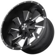 Off-Road-Wheels. 12.0x20, 6x135.00, 6x139.70, ET-44, ЦО 106,0мм.