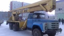 ЗИЛ АГП-22. Продается Автовышка АГП-22, 3 000 куб. см., 22 м.