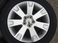 Mitsubishi. 7.0x18, 5x114.30, ET38, ЦО 67,0мм.