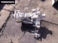 Автоматическая коробка переключения передач. Toyota Cami, J100E Daihatsu Terios, J100G Двигатель HCEJ