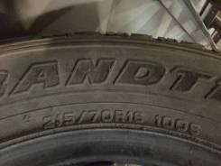 Dunlop. Летние, износ: 30%, 4 шт