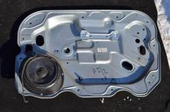 Стеклоподъемный механизм. Ford Focus, CB4 Двигатели: AODA, AODB