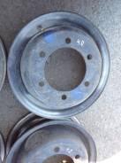 Mazda. 4.0x12, 6x170.00, ЦО 133,0мм.