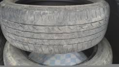 Bridgestone All Weather A001. Летние, 2010 год, износ: 50%, 4 шт