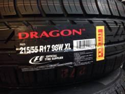 Pirelli Dragon. Летние, без износа, 4 шт
