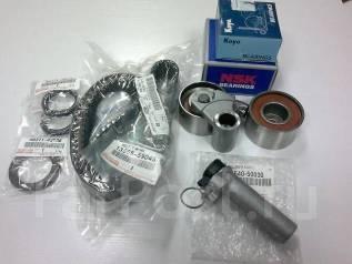 Ремкомплект системы газораспределения. Lexus: GS300, GS430, GX470, SC430, SC400, LS400, LX470, LS430, GS400, GS460, GS350, SC300 Toyota: Crown, Aristo...
