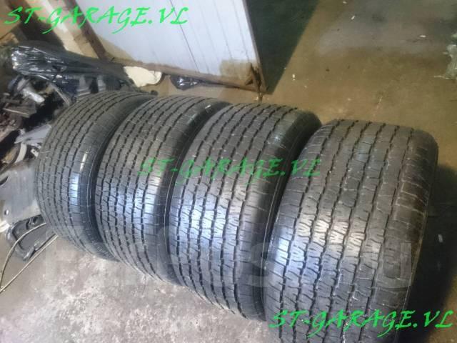 BFGoodrich Radial T/A. Всесезонные, без износа, 4 шт