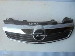 Решетка радиатора. Opel Zafira, A05, b, B
