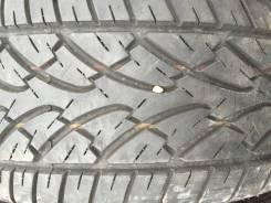 Bridgestone Dueler H/P D680. Летние, 2015 год, износ: 5%, 4 шт
