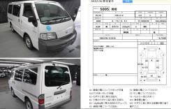 Дверь багажника. Nissan Vanette, SK82VN Nissan Vanette Van Truck Двигатели: GAS18, DIE20, DIE22, F8