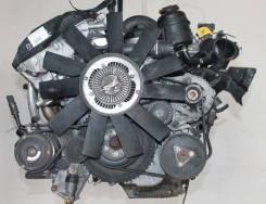 Двигатель в сборе. BMW 5-Series Двигатель M52B20