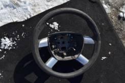 Руль. Ford Focus, CB4 Двигатели: AODB, AODA