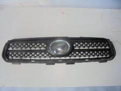 Решетка радиатора. Toyota RAV4, ACA36, ACA36W, ACA30, ACA31, ACA31W Двигатели: 2AZFE, 1AZFE