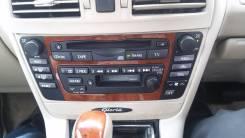 Блок управления климат-контролем. Nissan Gloria, MY34, ENY34, Y34, HY34
