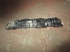 Крепление бампера. Toyota Yaris, NCP93, NCP91 Двигатели: 1NZFE, 2SZFE