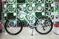 Велосипед PRO TOUR T15B208-A (Shimano, 24 скоростей, рама алюминий)