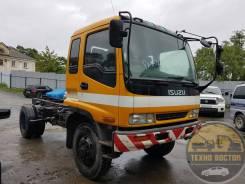 Isuzu Forward. 4WD, 8 220 куб. см., 7 000 кг. Под заказ