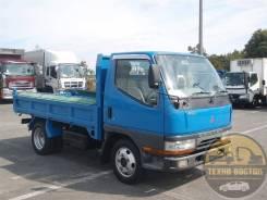 Mitsubishi Canter. , 2 400 куб. см., 3 000 кг. Под заказ