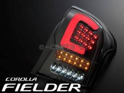 Стоп-сигнал. Toyota Corolla Fielder, NZE164, NZE161