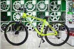 Велосипед PRO TOUR T15B209-A (Shimano, 24 скоростей, рама алюминий)