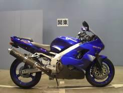 Kawasaki Ninja ZX-9R. 900 куб. см., исправен, птс, без пробега