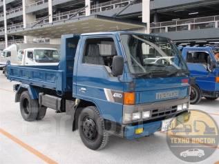 Mazda Titan. , без пробега, 4 300 куб. см., 3 000 кг. Под заказ