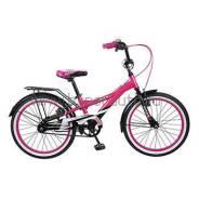 Велосипед PRO TOUR T15B905-20-B для маленькой принцессы