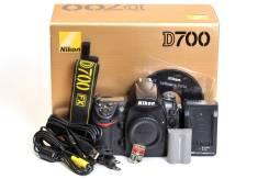Nikon D700. Под заказ
