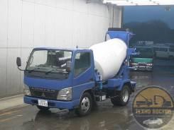 Mitsubishi Canter. Миксер, 4 700 куб. см., 1,70куб. м. Под заказ