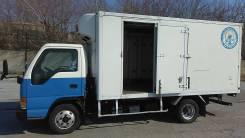 Isuzu Elf. Рефрижератор , 2001 г. в. +/-25С, 4 600 куб. см., 3 500 кг.