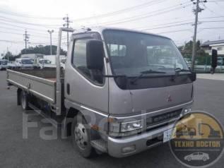 Mitsubishi Canter. 2001 Без пробега,, 4 600 куб. см., 3 000 кг. Под заказ