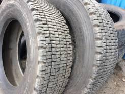 Bridgestone. Зимние, без шипов, 2011 год, износ: 5%, 2 шт