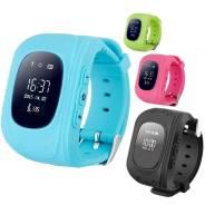 Детские часы с GPS (определение нахождения)