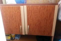 Шкафы кухонные.