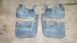 Брызговики. Nissan Terrano Regulus, JLUR50, JTR50, JRR50, JLR50 Двигатели: VG33E, QD32TI