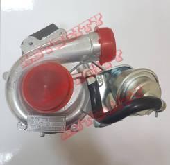 Турбина. Mitsubishi L200, KB4T