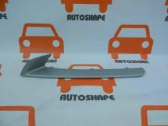 Накладка левой окантовки ПТФ BMW 5-Series