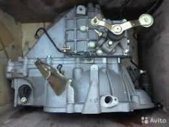 Механическая коробка переключения передач. Lifan Smily