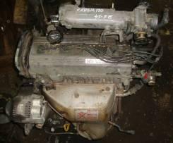 Продам двигатель на Toyota  ST190 4S-FE