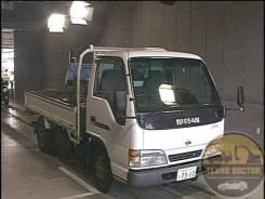Nissan Atlas. , 4 330 куб. см., 1 500 кг. Под заказ