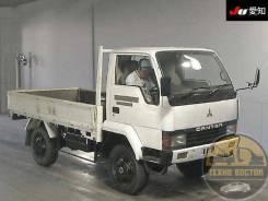 Mitsubishi Canter. 4WD односкатник, 3 600 куб. см., 2 000 кг. Под заказ