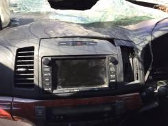 Дисплей. Toyota Allion, AZT240 Двигатель 1AZFSE